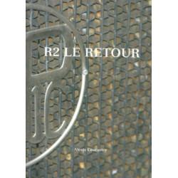 PIC PIC R2 le Retour Librairie Automobile SPE PIC PIC R2