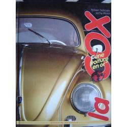 """LA COX """" UNE VOITURE EN OR """" Librairie Automobile SPE 9782707201546"""