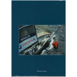 BMW ORACLE - THE JOURNEY CONTINUES Librairie Automobile SPE 9780473116699