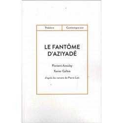 LE FANTÔME D'AZIYADÉ Librairie Automobile SPE 9782369442943