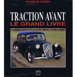 9782851204257 TRACTION AVANT LE GRAND LIVRE Editions EPA