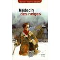 Médecin des neiges Librairie Automobile SPE 9782842066482