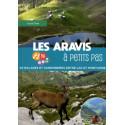 Les Aravis à petits pas / 40 balades et randonnées entre lac et montagne Librairie Automobile SPE 9782842066543
