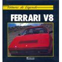 FERRARI V8 Collection Voiture de Légende Librairie Automobile SPE 9782731210989