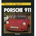 PORSCHE 911 Voiture de Légende / Prew Clive / Edition ATLAS-9782731210996