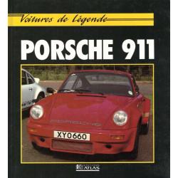 PORSCHE 911 Collection Voiture de Légende Librairie Automobile SPE 9782731210996