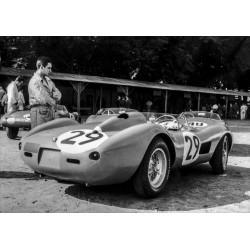 EMOTION FERRARI GT - SPORT ET PROTOTYPES 1949-1972