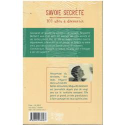 SAVOIE SECRÈTE - 100 Sites à découvrir Librairie Automobile SPE 9782842066567