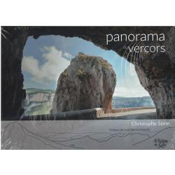 PANORAMA DU VERCORS Librairie Automobile SPE 978284206665