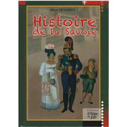 HISTOIRE DE LA SAVOIE Librairie Automobile SPE 9782842066475