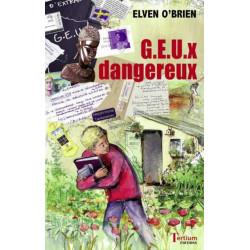 G.E.U.x dangereux Librairie Automobile SPE 9782368482605