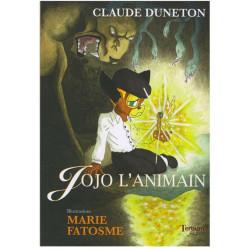 Jojo l'animain de Claude Duneton Librairie Automobile SPE 9782916132297