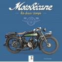 Motobécane Les deux temps 1921/1984 Librairie Automobile SPE 9791028303358