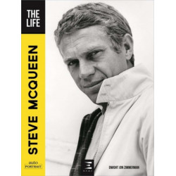 The life McQueen Librairie Automobile SPE 9791028303402