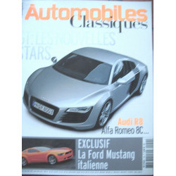 SPECIAL GT - AUTOMOBILES CLASSIQUES N°159 Librairie Automobile SPE AC159