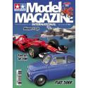 Tamiya Model Magazine n°153 - Mai/Juin 2018 Librairie Automobile SPE 3781569607455