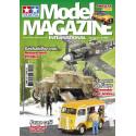 Tamiya Model Magazine n°152 - Mars/Avril 2018 Librairie Automobile SPE 3781569607455