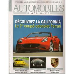 DOSSIER PORSCHE 60 ANS - AUTOMOBILES CLASSIQUES N°176 Librairie Automobile SPE AC176