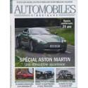 DOSSIER ASTON MARTIN 25 ANS - AUTOMOBILES CLASSIQUES N°175 Librairie Automobile SPE AC175
