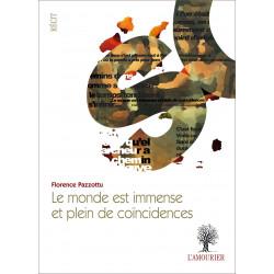 Le monde est immense et plein de coïncidences / Florence Pazzottu Librairie Automobile SPE 9782364180505