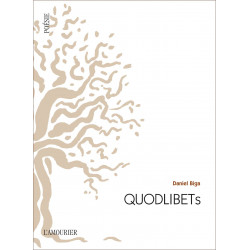 QUODLIBETs / Daniel Biga Librairie Automobile SPE 9782364180499