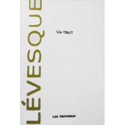 VA-TOUT / ISABELLE LÉVESQUE / EDITIONS DES VANNEAUX Librairie Automobile SPE 9782916071824