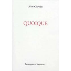 QUOIQUE COUACS VOL.4 / ALAIN CHEVRIER / EDITIONS DES VANNEAUX Librairie Automobile SPE 9782371291027