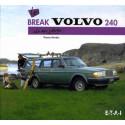 LE BREAK VOLVO 240 DE MON PÈRE / THOMAS MORALES / EDITIONS ETAI Librairie Automobile SPE 9782726888377
