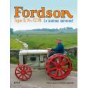 FORDSON TYPE H, N ET E27N / PATRICK LESUEUR / EDITIONS ETAI Librairie Automobile SPE 9782726889541