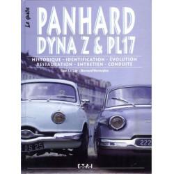 LE GUIDE DE LA PANHARD / BERNARD VERMEYLEN / EDITION ETAI Librairie Automobile SPE 9782726884416
