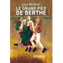 LE GRAND PIED DE BERTHE Librairie Automobile SPE 9782952684255