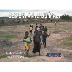 LES ENFANTS DU MALI Librairie Automobile SPE 9782952684248