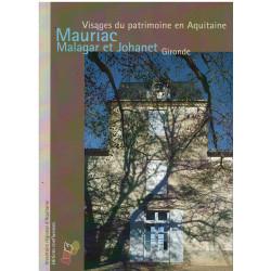 Mauriac, Malagar et Saint-Symphorien / Editions Confluences Librairie Automobile SPE 9782355271793