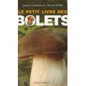 Le petit livre des bolets / Editions Confluences Librairie Automobile SPE 9782355270482