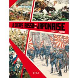 GUERRE RUSSO-JAPONAISE / BERNARD CROCHET / EDITIONS ETAI Librairie Automobile SPE 9782726889633