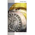 Petit vocabulaire d'art liturgique / Editions Confluences Librairie Automobile SPE 9782355270208