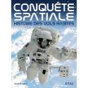 CONQUÊTE SPATIALE / FRANCIS DRÉER / EDITIONS ETAI Librairie Automobile SPE 9782726887155