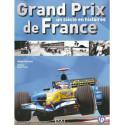 GRAND PRIX DE FRANCE / ALAIN PERNOT / EDITIONS ETAI Librairie Automobile SPE 9782726886571