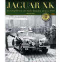 JAGUAR XK COMPÉTITION / BERNARD VIART / EDITIONS ETAI Librairie Automobile SPE 9782726894682