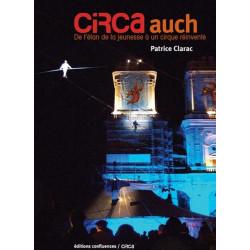 CIRCA Auch / Editions Confluences Librairie Automobile SPE 9782355272196