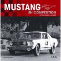 MUSTANG EN COMPÉTITION / ENGUERRAND LECESNE / EDITIONS ETAI Librairie Automobile SPE 9782726896686