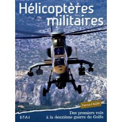 HÉLICOPTÈRES MILITAIRES / PATRICK FACON / EDITIONS ETAI Librairie Automobile SPE 9782726894187