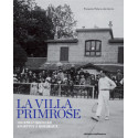 La villa Primrose / Editions Confluences Librairie Automobile SPE 9782355272233