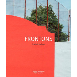 Frontons / Editions Confluences Librairie Automobile SPE 9782355271939