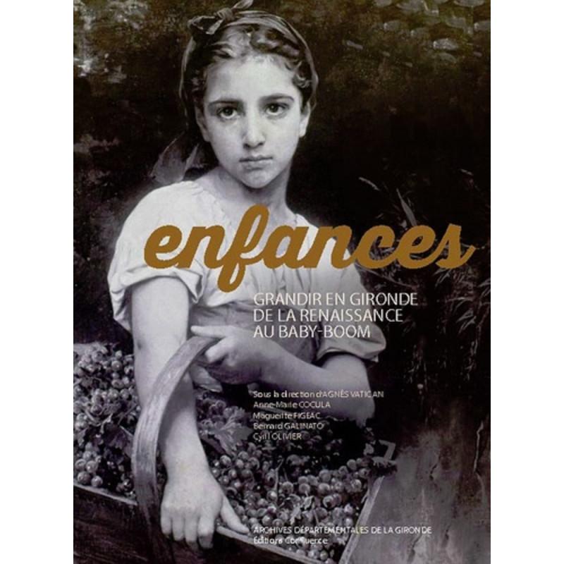 Enfances / Editions Confluences Librairie Automobile SPE 9782355272264