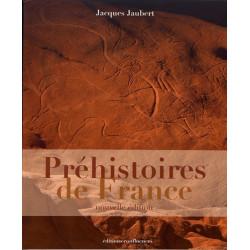 Préhistoires de France / Editions Confluences Librairie Automobile SPE 9782355272332