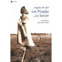 Les Pinadas ou Le Sorcier / Editions Confluences Librairie Automobile SPE 9782355270246