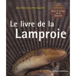 Le livre de la Lamproie / Editions Confluences Librairie Automobile SPE 9782914240987
