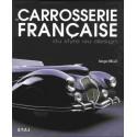 LA CARROSSERIE FRANÇAISE DU STYLE AU DESIGN Librairie Automobile SPE 9782726887165