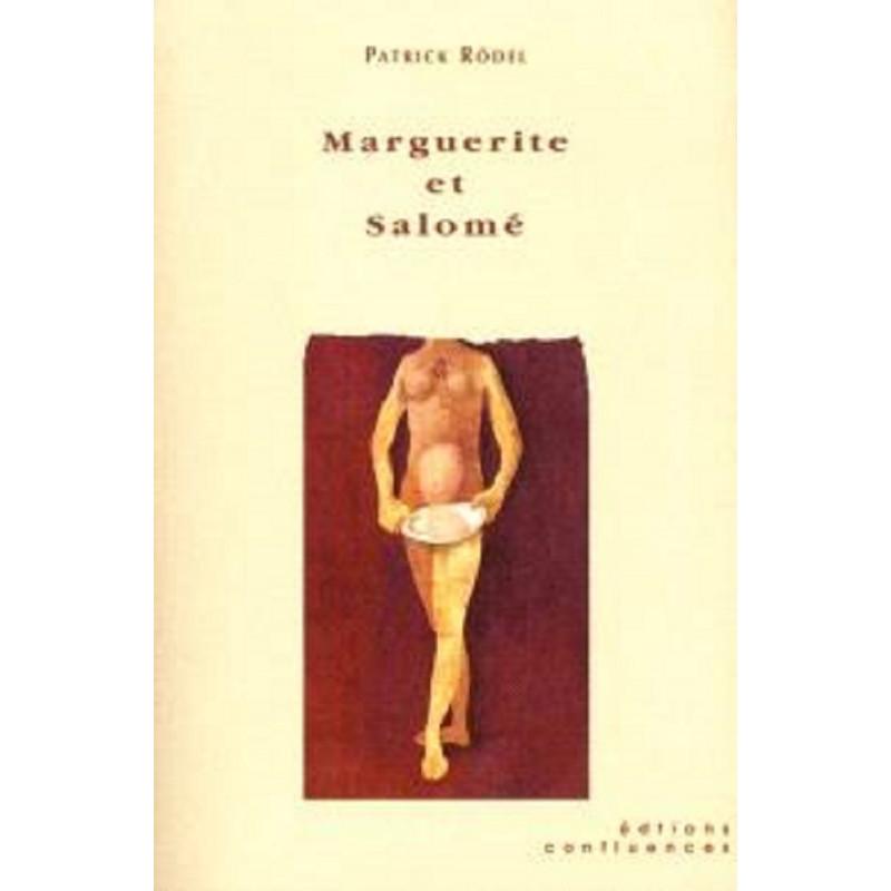 Marguerite et Salomé / Editions Confluences Librairie Automobile SPE 9782914240116